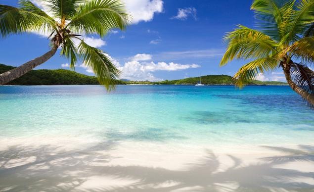 15-те Най-красиви острова в целия света!