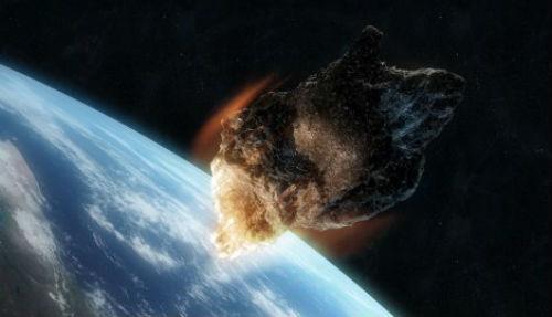 Астероид от един километър ще удари Земята