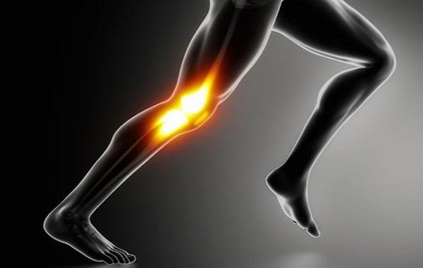 Упражнение за колене и тяхното укрепване. Тренировка за колене
