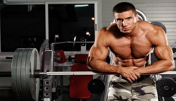 Големи мускули с много повторения, вижте как да постигнете това