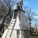 Нов паметник на загиналите във войните от Шишманци