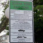 Безплатна Зелена зона в Стара Загора