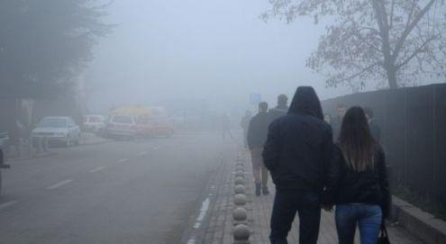 Прищина отново е най-замърсеният град в света