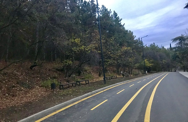 Видеокамери залавят нарушители на обществения ред в парк Аязмо в Стара Загора